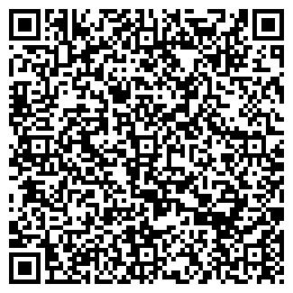 QR-код с контактной информацией организации ЕДИНСТВО АП