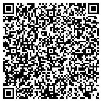 QR-код с контактной информацией организации НОРИЛЬСК