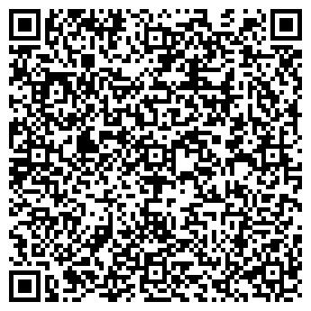 QR-код с контактной информацией организации FIKO ТРИКОТАЖНАЯ ФИРМА