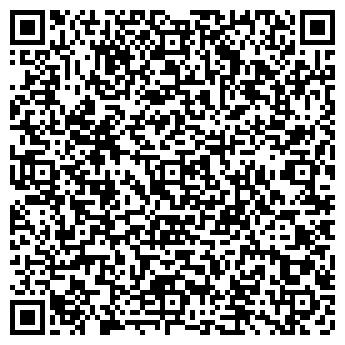QR-код с контактной информацией организации ХЛЕБОКОМБИНАТ ОДЕССКОГО РАЙПО