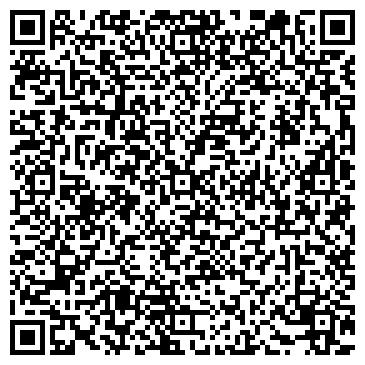 QR-код с контактной информацией организации ЗАПДНО-СИБИРСКИЙ СБЕРБАНКА РОССИИ ОДЕССКОЕ ОТДЕЛЕНИЕ № 5922