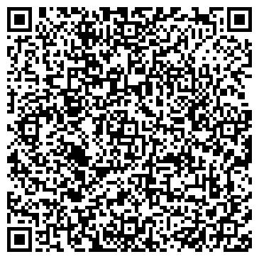 QR-код с контактной информацией организации МЕЖДУНАРОДНАЯ ВЫСШАЯ ШКОЛА МЕДИЦИНЫ
