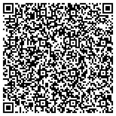 QR-код с контактной информацией организации ГОУ РЕГИОНАЛЬНЫЙ ИННОВАЦИОННЫЙ ЦЕНТР ДЛЯ РАБОТНИКОВ КУЛЬТУРЫ