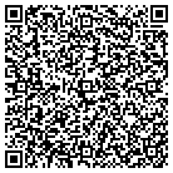 QR-код с контактной информацией организации ГАРНИЗОННЫЙ КЛУБ ОФИЦЕРОВ-85