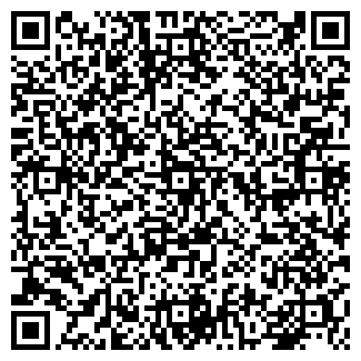 QR-код с контактной информацией организации ДВОРЕЦ МОЛОДЕЖИ
