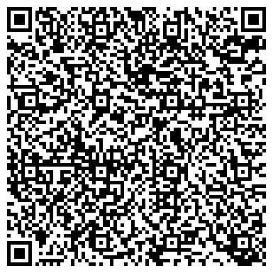 QR-код с контактной информацией организации ДОМ ОФИЦЕРОВ ОМСКОГО ГАРНИЗОНА МИНИСТЕРСТВА ОБОРОНЫ РФ