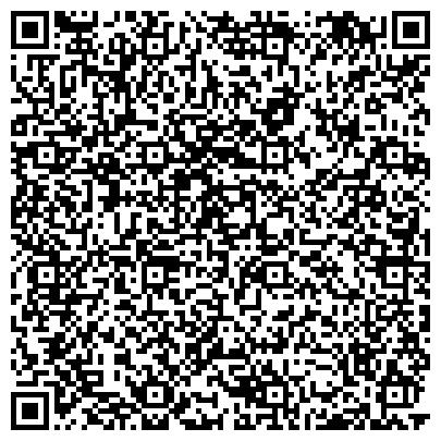 QR-код с контактной информацией организации ДОМ УЧИТЕЛЯ И ДЕТСКОГО ТВОРЧЕСТВА