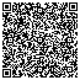 QR-код с контактной информацией организации ЦЕНТР ИСКУССТВ
