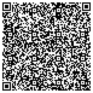 QR-код с контактной информацией организации АВАНГАРД СПОРТИВНО-КУЛЬТУРНЫЙ ЦЕНТР ОЛИМП ПОДГОТОВКИ