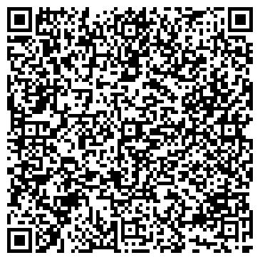 QR-код с контактной информацией организации ГОРОДСКОЙ ДЕТСКИЙ ЮНОШЕСКИЙ ЦЕНТР