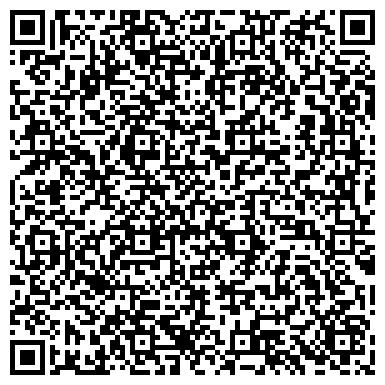 QR-код с контактной информацией организации ГОРОДСКОЙ ЦЕНТР ДЕТСКОГО И ЮНОШЕСКОГО ТЕХНИЧЕСКОГО ТВОРЧЕСТВА