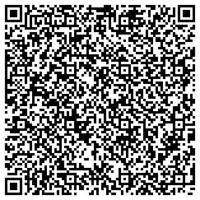 QR-код с контактной информацией организации ГОРОДСКОЙ ЦЕНТР ДЕТСКОГО И ЮНОШЕСКОГО ТЕХНИЧЕСКОГО ТВОРЧЕСТВА ФИЛИАЛ № 1