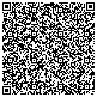 QR-код с контактной информацией организации ГОРОДСКОЙ ЦЕНТР ДЕТСКОГО И ЮНОШЕСКОГО ТЕХНИЧЕСКОГО ТВОРЧЕСТВА ФИЛИАЛ № 2