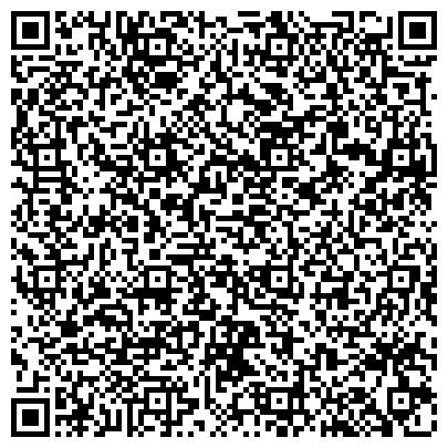 QR-код с контактной информацией организации ГОРОДСКОЙ ЦЕНТР ДЕТСКОГО И ЮНОШЕСКОГО ТЕХНИЧЕСКОГО ТВОРЧЕСТВА ФИЛИАЛ № 4