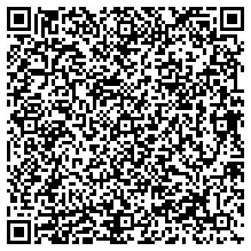 QR-код с контактной информацией организации ДВОРЕЦ ДЕТСКОГО ЮНОШЕСКОГО ТВОРЧЕСТВА