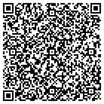 QR-код с контактной информацией организации ДВОРЕЦ ИСКУССТВ ИМ. А. М. МАЛУНЦЕВА