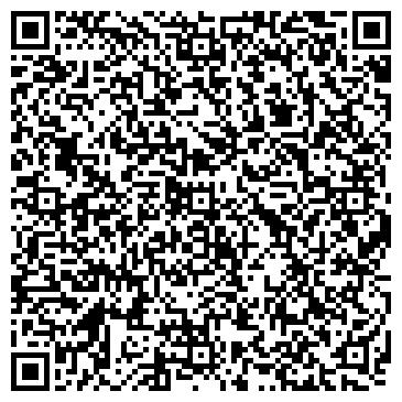 QR-код с контактной информацией организации АКАДЕМИЯ УПРАВЛЕНИЯ ПРИ ПРЕЗИДЕНТЕ КР