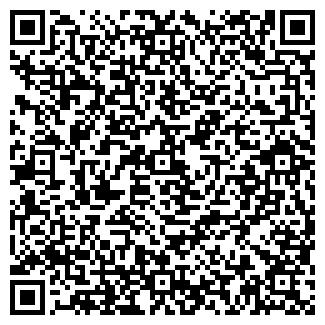 QR-код с контактной информацией организации ДК ИМ. ЛОБКОВА
