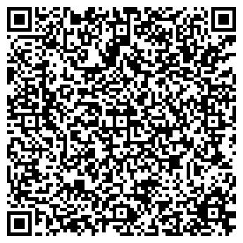 QR-код с контактной информацией организации ДОМ АКТЕРА ИМ. Н. ЧОНИШВИЛИ