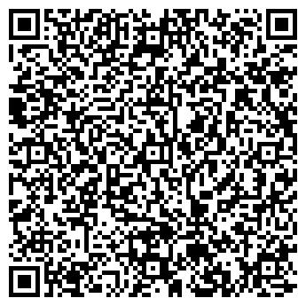 QR-код с контактной информацией организации ДОМ КУЛЬТУРЫ КИРОВСКОГО, АО