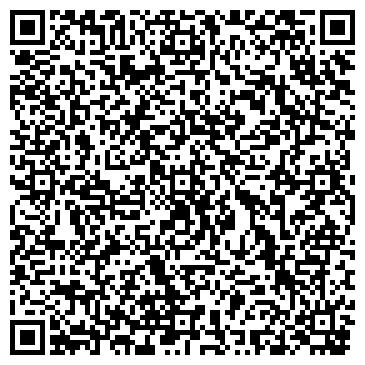 QR-код с контактной информацией организации ДОМ ЮНЫХ ТЕХНИКОВ ИМ. Ю. А. ГАГАРИНА