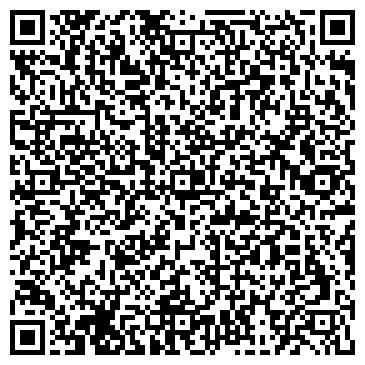 QR-код с контактной информацией организации ДОМ ЮНЫХ ТЕХНИКОВ ИМ. Ю. А. ГАГАРИНА ФИЛИАЛ № 1