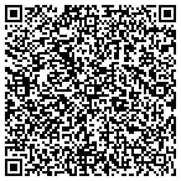 QR-код с контактной информацией организации ДОМ ЮНЫХ ТЕХНИКОВ ИМ. Ю. А. ГАГАРИНА ФИЛИАЛ № 2