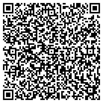 QR-код с контактной информацией организации ДПО ОБЛАСТНОЙ ДОМ ТВОРЧЕСТВА