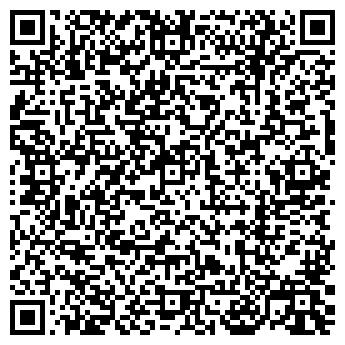 QR-код с контактной информацией организации ПОСОЛЬСТВО УЗБЕКИСТАНА В БИШКЕКЕ