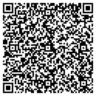 QR-код с контактной информацией организации ЗАГОРОДНЫЙ КДЦ
