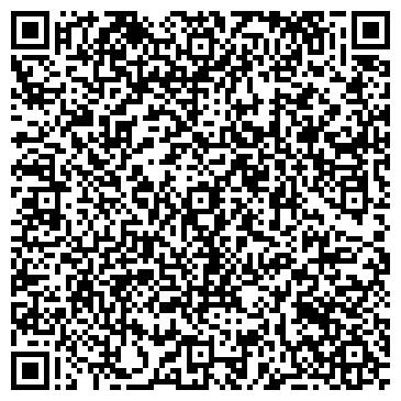 QR-код с контактной информацией организации ЗВЕЗДНЫЙ ДВОРЕЦ КУЛЬТУРЫ СТУДЕНТОВ И МОЛОДЕЖИ