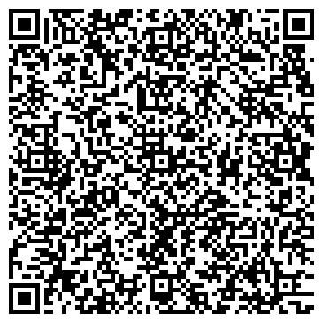 QR-код с контактной информацией организации КУЛЬТУРНЫЙ ЦЕНТР УВД ОМСКОЙ ОБЛАСТИ