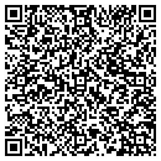 QR-код с контактной информацией организации ОМСКТУРИСТ ТП