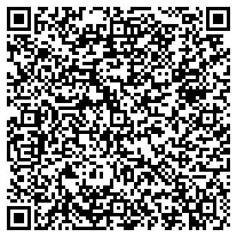 QR-код с контактной информацией организации ПОСОЛЬСТВА ТУРЦИИ В КЫРГЫСТАНЕ