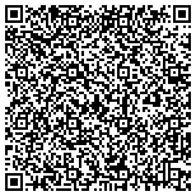 QR-код с контактной информацией организации ПЕРСПЕКТИВА ЦЕНТР ТВОРЧЕСКОГО РАЗВИТИЯ И ГУМАНИТАРНОГО ОБРАЗОВАНИЯ
