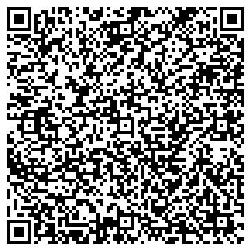QR-код с контактной информацией организации РЕГИОНАЛЬНЫЙ ИННОВАЦИОННЫЙ ЦЕНТР