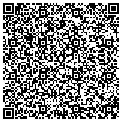 QR-код с контактной информацией организации КОНСУЛЬСКАЯ СЛУЖБА ПРИ ШВЕЙЦАРСКОМ ОФИСЕ ПО СОТРУДНИЧЕСТВУ В КЫРГЫЗСТАНЕ