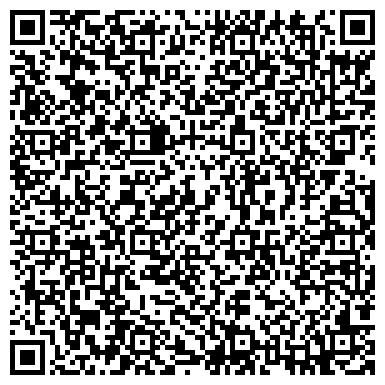 QR-код с контактной информацией организации СОЗВЕЗДИЕ ЦЕНТР ДЕТСКОГО ТВОРЧЕСТВА И ДОПОЛНИТЕЛЬНОГО ОБРАЗОВАНИЯ