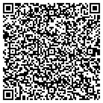 QR-код с контактной информацией организации СТУДЕНЧЕСКИЙ ЦЕНТР ПРИ ОМГАУ