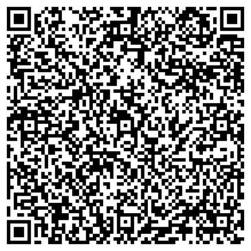 QR-код с контактной информацией организации ХИМИК ОБЛАСТНОЙ МОЛОДЕЖНЫЙ ЦЕНТР