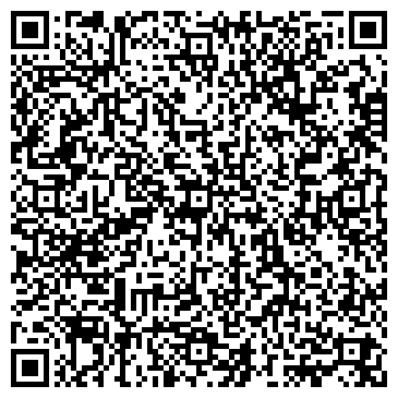 QR-код с контактной информацией организации ЦЕНТР РАЗВИТИЯ ДЕТЕЙ И ЮНОШЕСТВА