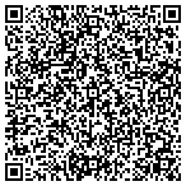 QR-код с контактной информацией организации ЦЕНТР СТУДЕНТОВ И МОЛОДЕЖИ ГОРОДСКАЯ СТУДИЯ