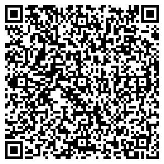 QR-код с контактной информацией организации ШИННИК ДК