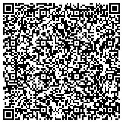 QR-код с контактной информацией организации ЭВРИКА ЦЕНТР ДОПОЛНИТЕЛЬНОГО ОБРАЗОВАНИЯ ДЕТЕЙ