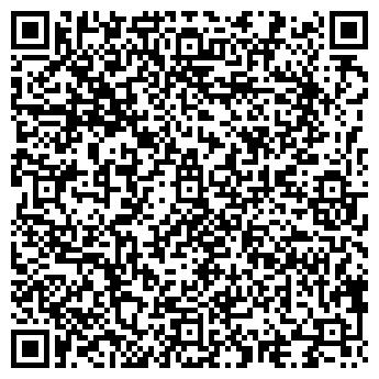 QR-код с контактной информацией организации ПАСПОРТНАЯ СЛУЖБА