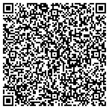 QR-код с контактной информацией организации ВИКТОРИЯ-ТУР ТУРИСТИЧЕСКОЕ АГЕНТСТВО