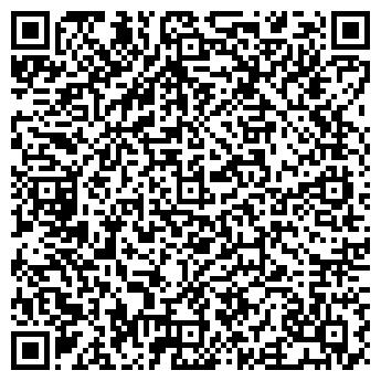 QR-код с контактной информацией организации ДЖОЙ-ТУР ТУРИСТИЧЕСКОЕ АГЕНТСТВО