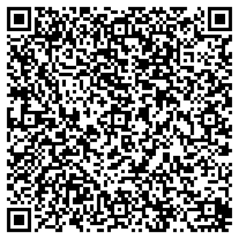 QR-код с контактной информацией организации МИК АССОЦИАЦИЯ