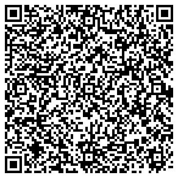 QR-код с контактной информацией организации ГИБДД КИРОВСКОГО, АО