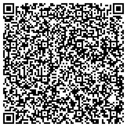 QR-код с контактной информацией организации ГИБДД ЛЕНИНСКОГО, АО